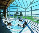 Marina-Port**** Wellness hotel with panoramic view of Lake Balaton