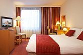 Hotel Mercure Budapest City Center - discount accommodation in Budapest close to Vorosmarty ter
