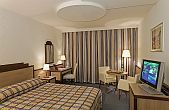 Privilege double room in Mercure Budapest City Center - Mercure hotel in Budapest