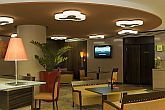 Mercure City Center in Budapest - Privilege Lounge - 4-star Mercure hotel in the pedestrian street of Budapest downtown