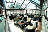 Winter garden - Andrassy Mansion - wellness hotel in Tarcal - Hotel Andrassy Hungary