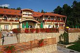 Szalajka Liget Hotel**** apartment and hotel at special price