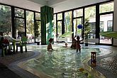 Wellness packages in Noszvaj in the Oxygen Hotel 4*