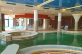 4* Borostyan Med Spa Hotel, thermal hotel in Nyíradony