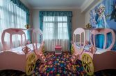 Children's room in Borostyan Spa and Wellness Hotel in Nyiradony