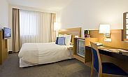 Novotel City Budapest - Hotel Novotel City double room - Online hotel reservation Budapest - Novotel City