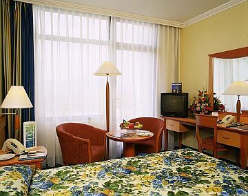 Danubius Health Spa Resort Helia - former Thermal Hotel Helia - double room - Budapest