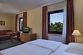 Hotel in north-western Hungary - hotel room in Hotel Lover in Sopron