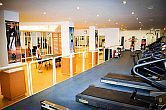 Hotel Löver Sopron - fitness room with cardio machines